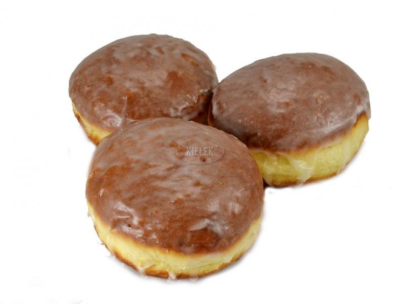 Pączek lukier / Pączki / pączki – drożdżówki smakowe / Cukiernia - Kiełek