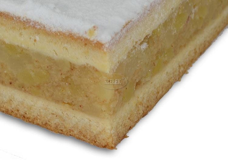 Jabłecznik / ciasta / Cukiernia - Kiełek